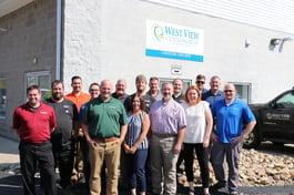 WVCC Team Photo